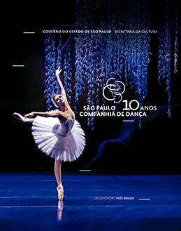 São Paulo Companhia de Dança 10 anos (2018)
