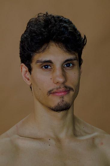 Leonardo Pedro (1994)