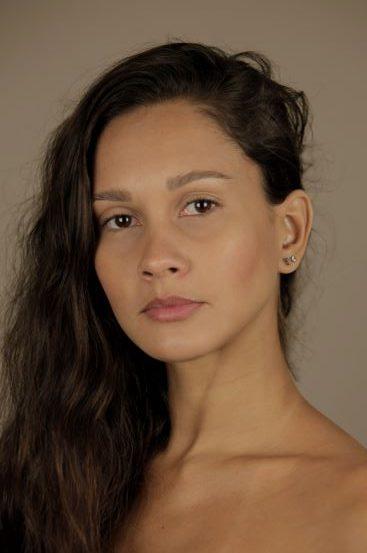 Ammanda Rosa (1990)