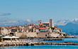 Antibes/França