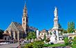Bolzano/Itália