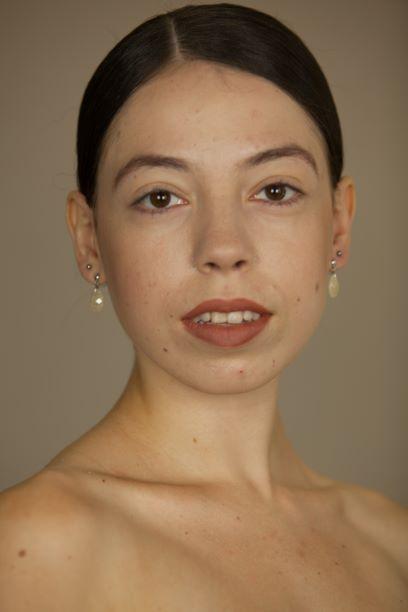 Carolina Pegurelli (1998)