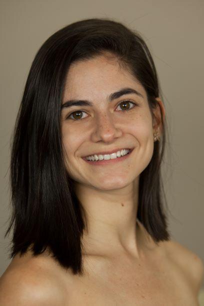 Cecilia Valadares (1996)