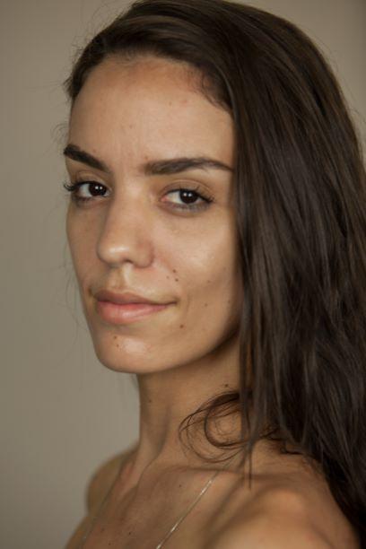 Luciana Davi (1986)