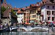 Annecy/França