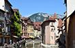 Chambéry/França