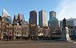 Den Haag/Holanda
