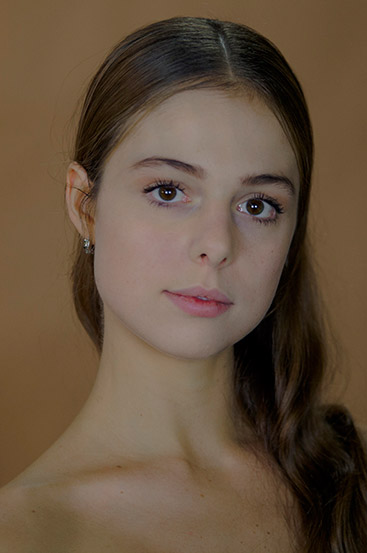 Marina Peña (1998)