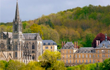 Mortagne-au-Perche/França