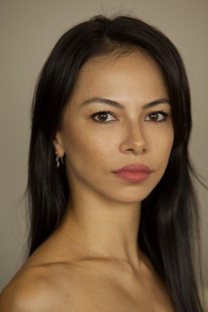Luiza Yuk (1989)