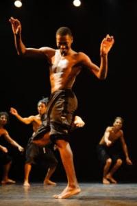 Coreografia #Passinho